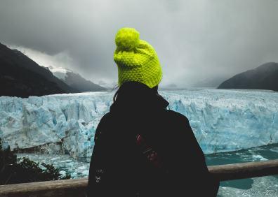 Observer le géant de glace