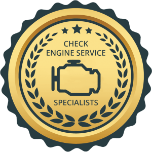 Check Engine Light Service Specialists
