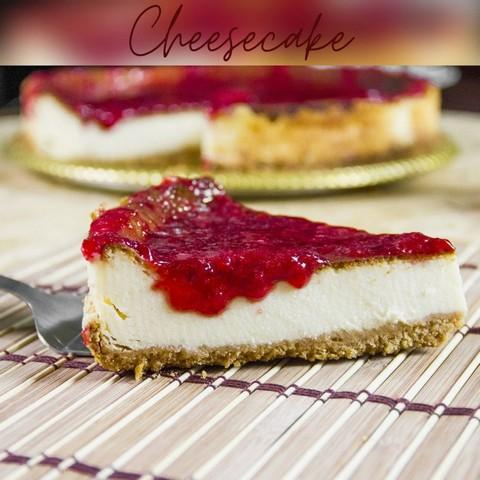 κερί σόγιας cheesecake