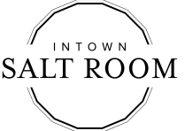 Intown Salt Room Logo
