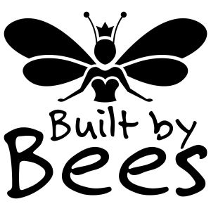 Built by Bees Logo