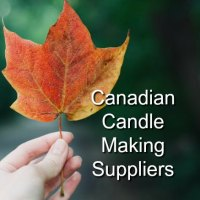 Canadian Candle Making Suppliers