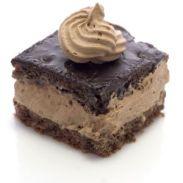 Chocolate Cake by Teodora Vlaicu