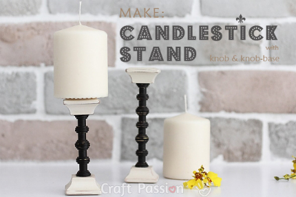 Candle Stands