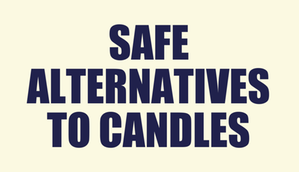 safe-alternatives-to-candles