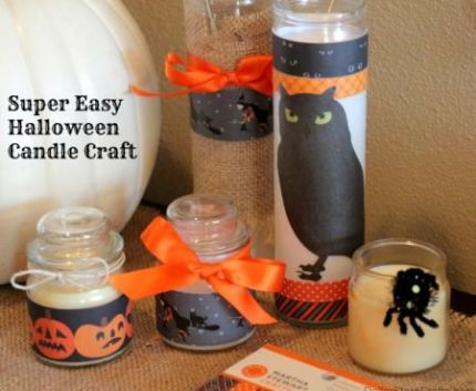 Super-easy-halloween-candle-craft--580x490
