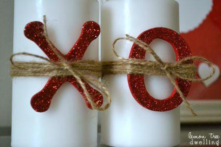 XOXO Candles 2