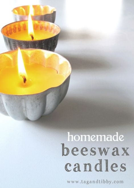 how+to+make+beeswax+candles