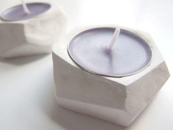 DIY-faceted-clay-tealight-holder8