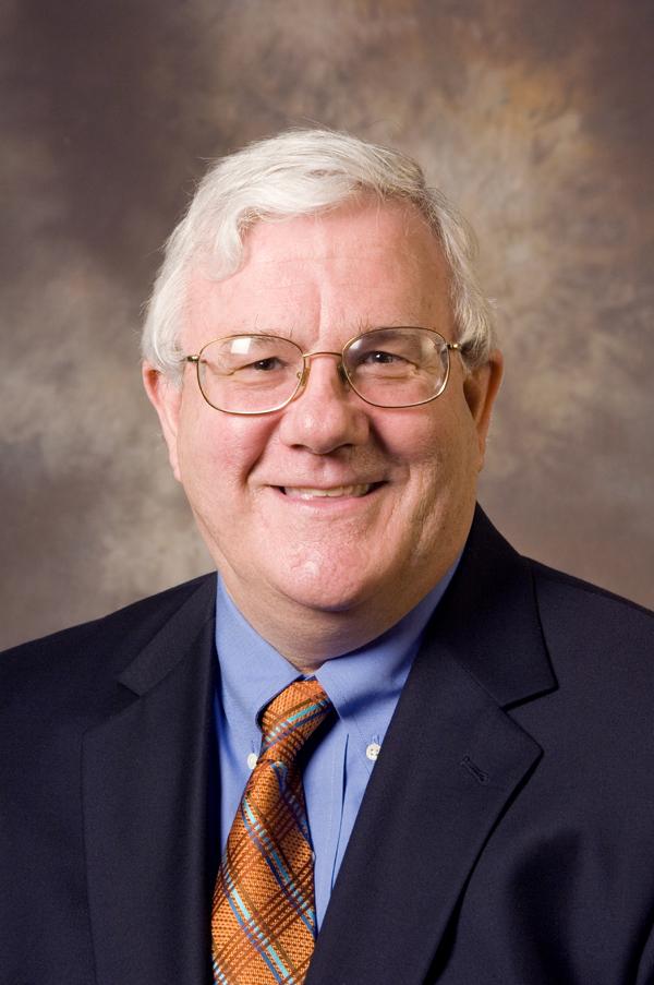 Robert W Woodruff Professor Emeritus Of New Testament And