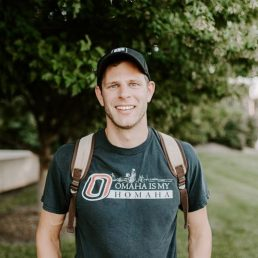Matt O'Malley campus fellowship