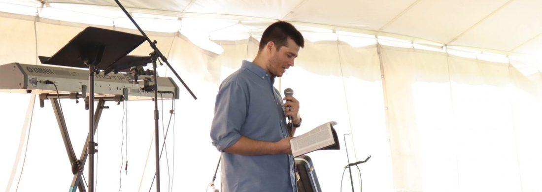 the gathering omaha pastor