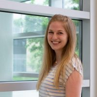 Sophie Bahnfleth campus fellowship