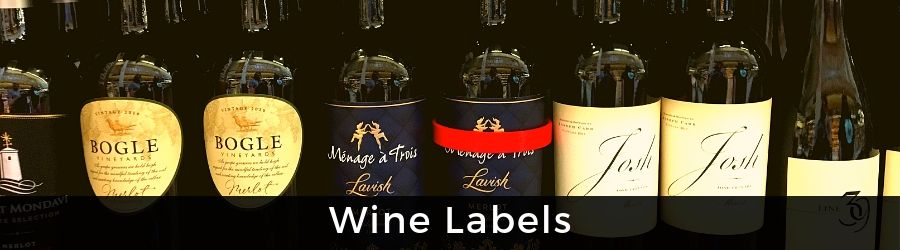 View Wine Labels