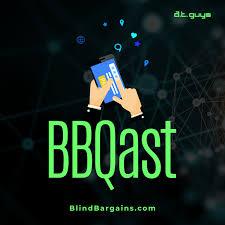 Blind Bargains Qast