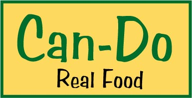 Can-Do Real Food