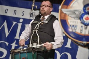 Winter Storm Pipes & Drums Weekend in KC 2018
