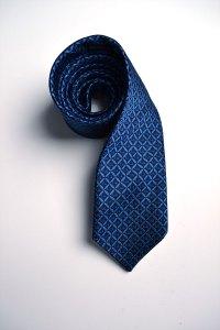 NFL, ties, silk, navy, woven
