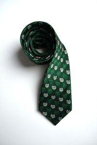 Washington Irish RFC, green, irish, tie, clover