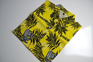 Camera Revolution, yellow, camera, cotton