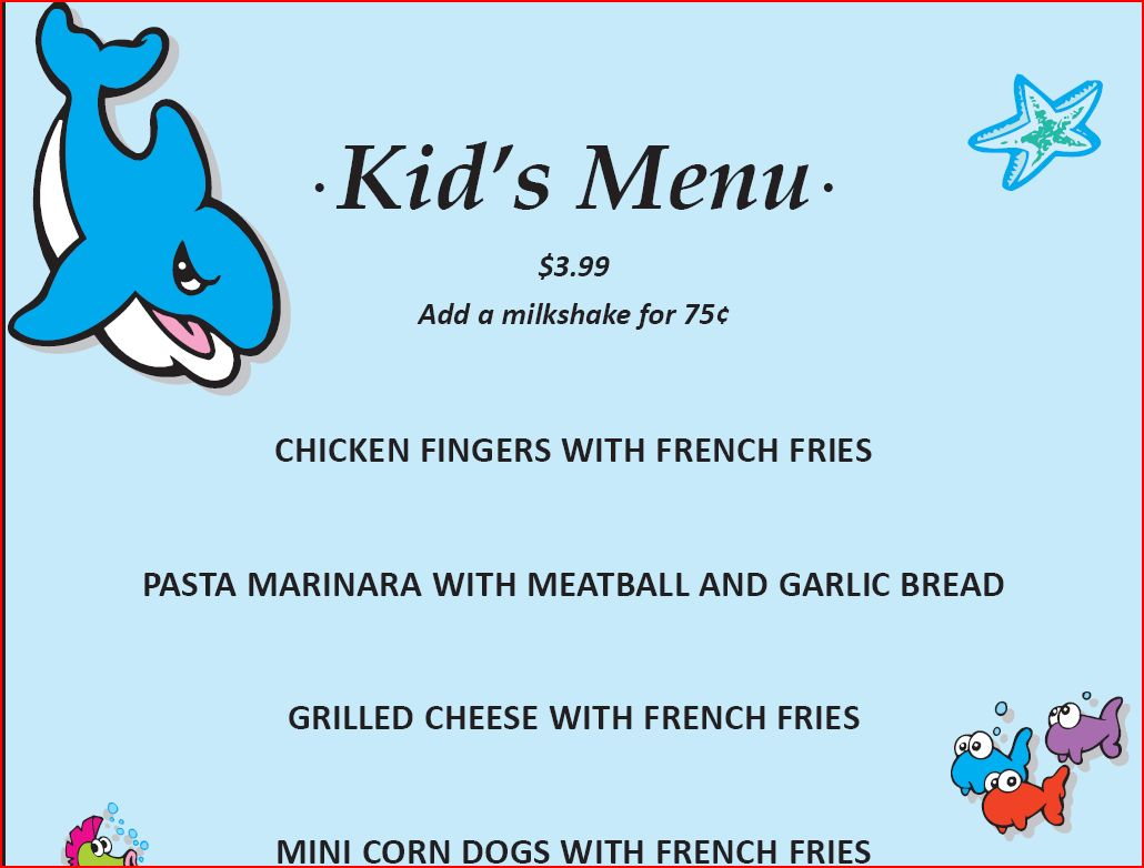 2 Dads Diner Lakewood Oh Added To Rated Kid Friendly