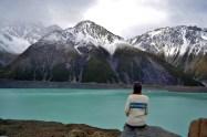 Mount Cook <3