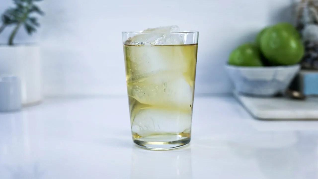 Whisky highball full