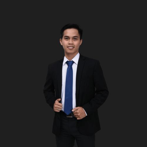 Bambang Riko Bramantara, S.H.