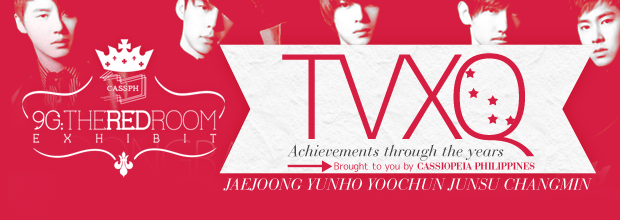 TVXQ & JYJ's Achievements Through the Years by CassPH