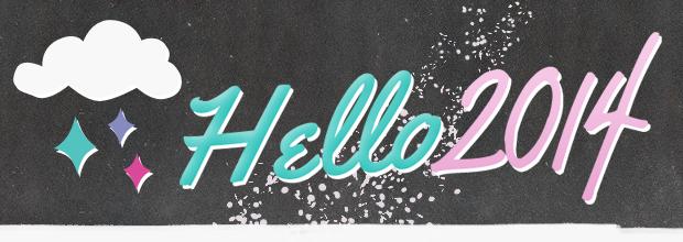 Hello, 2014!!!