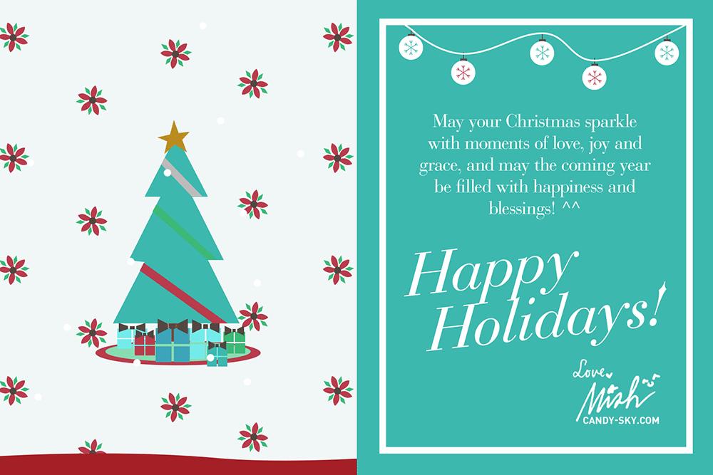 Happy Holidays! ^^