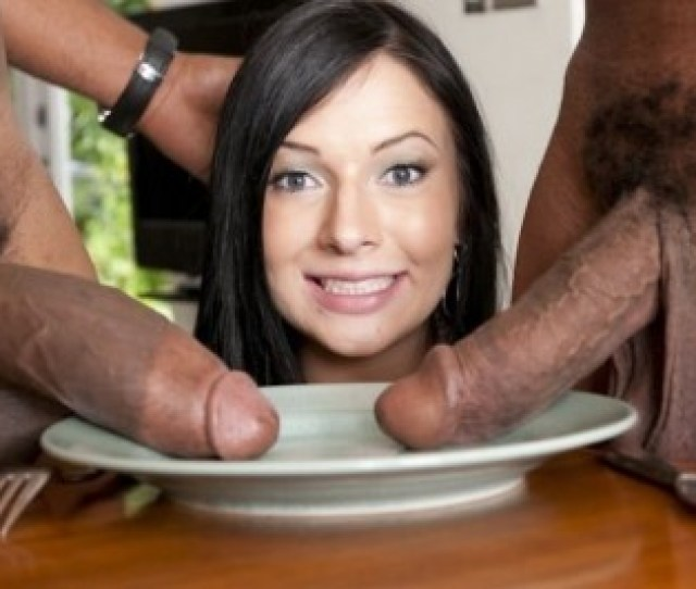 Top  Porn Star With The Biggest Black Cocks