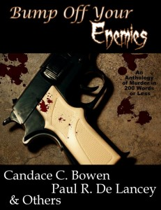 Book Cover: Bump Off Your Enimies