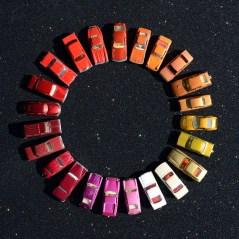 CandyCars EvaGieselberg Farbkreis