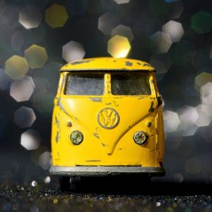 Aircooled T1 Bus Photography EvaGieselberg