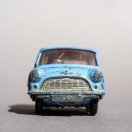 EvaGieselberg 40FACES Morris Mini