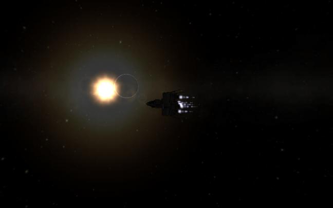 Return thrust