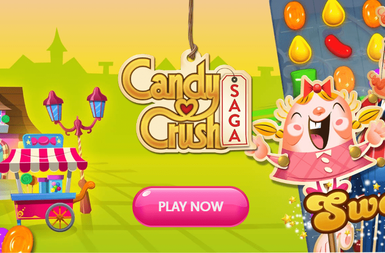 Candy Crush Game Download for Mobile