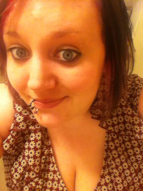 Meet The Blogger: A Bit About Me