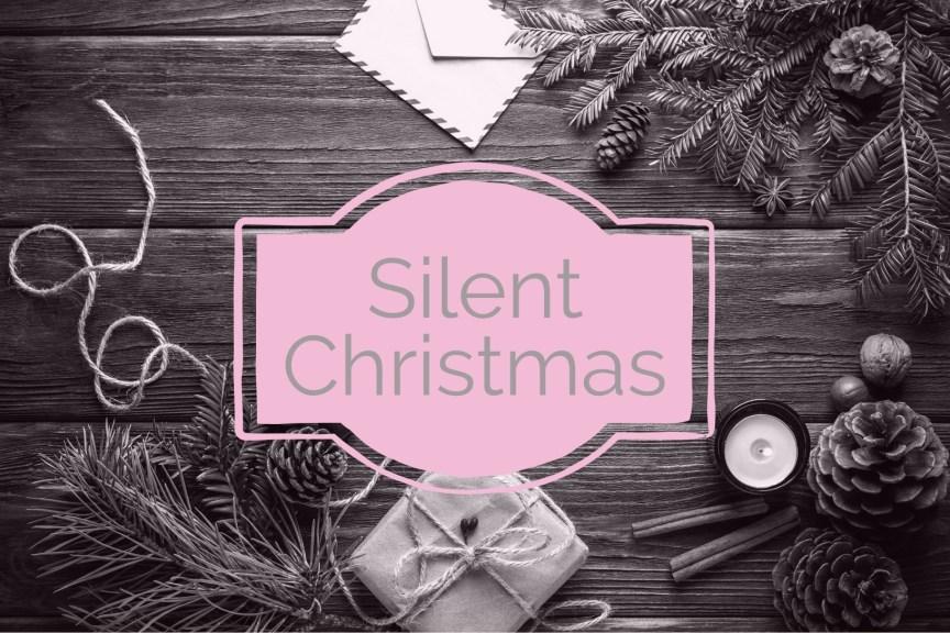 silent christmas
