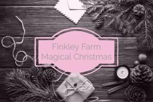 finkley farm magical christmas
