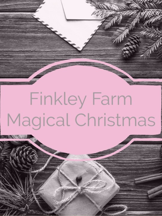 Finkley Farm Magical Christmas