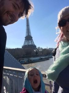 disney, paris, Eiffel tower