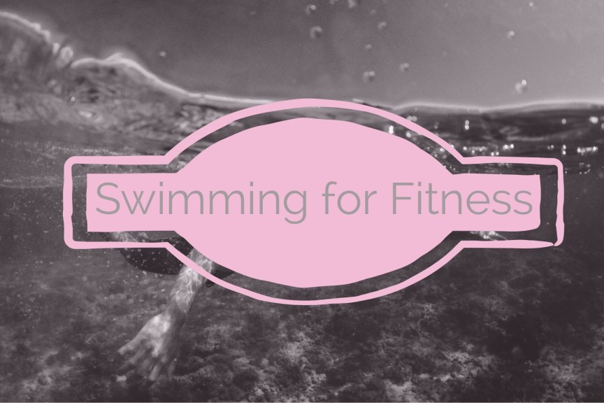 swimming for fitness