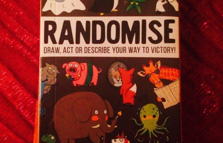 games, funny games, family games, randomise game