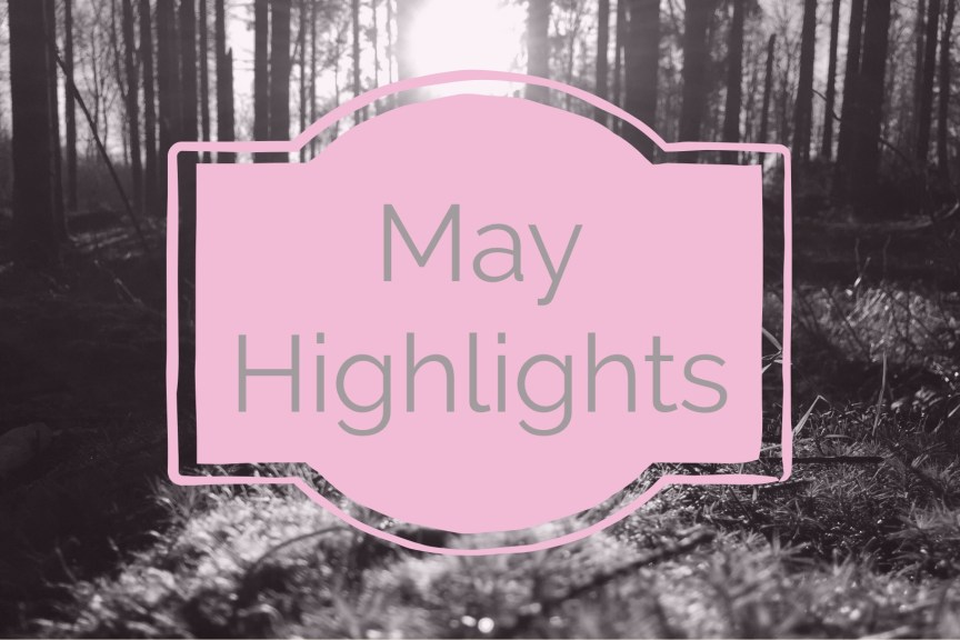 may highlights