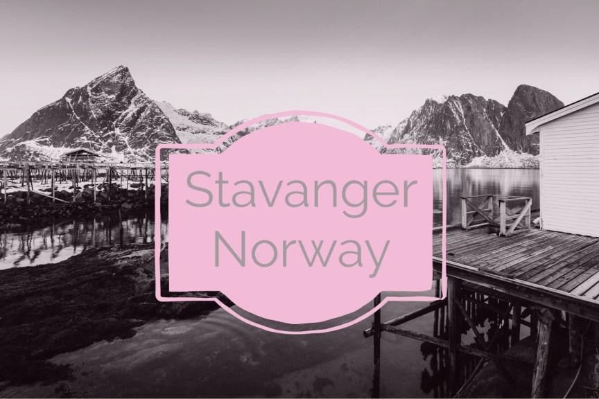 stavanger norway cruise