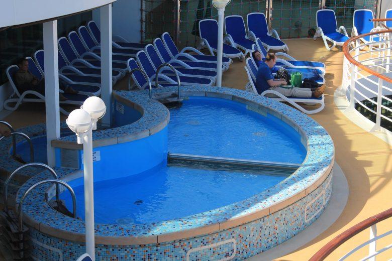 azura pool, azura children pool