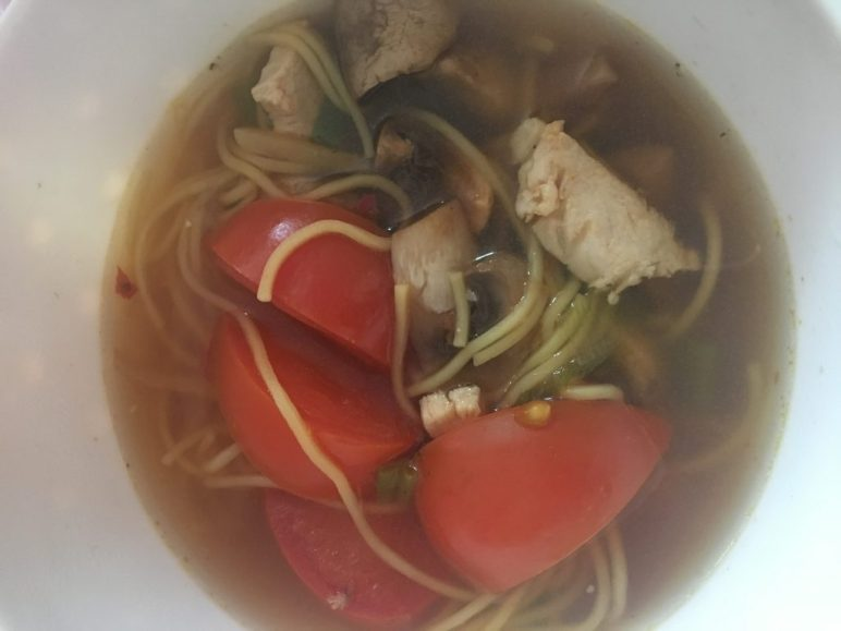 Slimming World Syn Free Soup