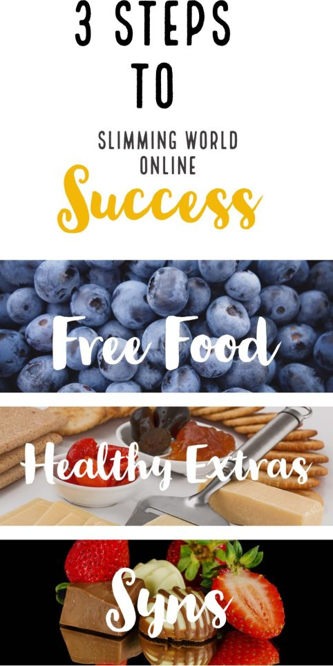 How To Have Success With Slimming World Online